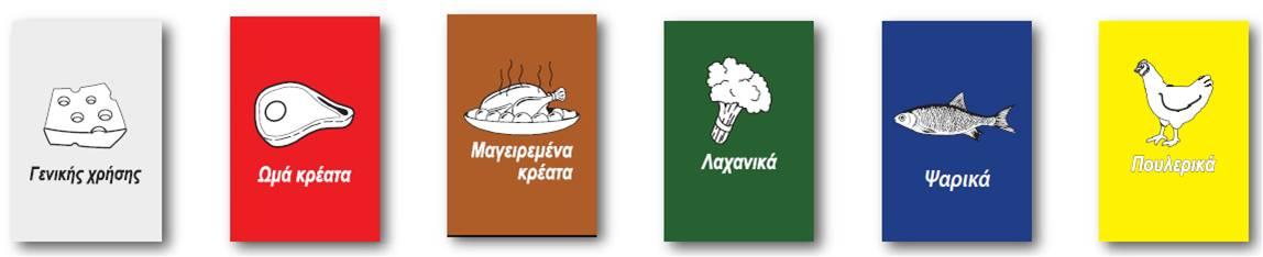 Πλάκες Πολυαιθυλενίου Φαγητού, Εργαλεία και Σκεύη Κουζίνας | e-Cart.gr