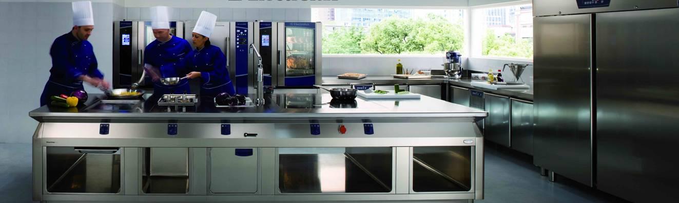 Επαγγελματικός Εξοπλισμός Κουζίνας και Εστίασης | e-Cart.gr